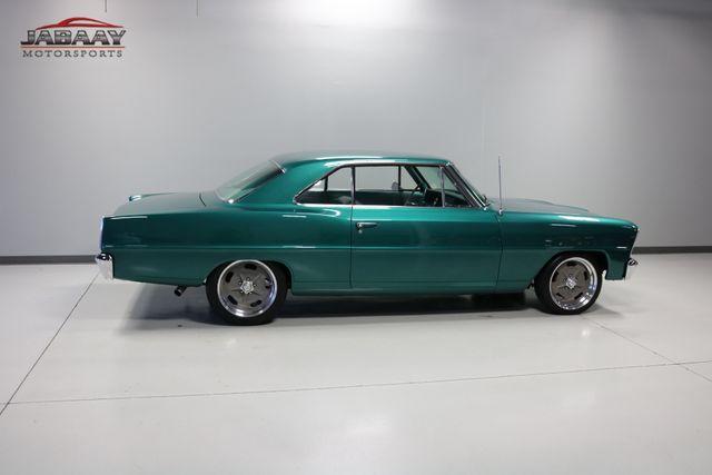 1966 Chevrolet Nova Merrillville, Indiana 37