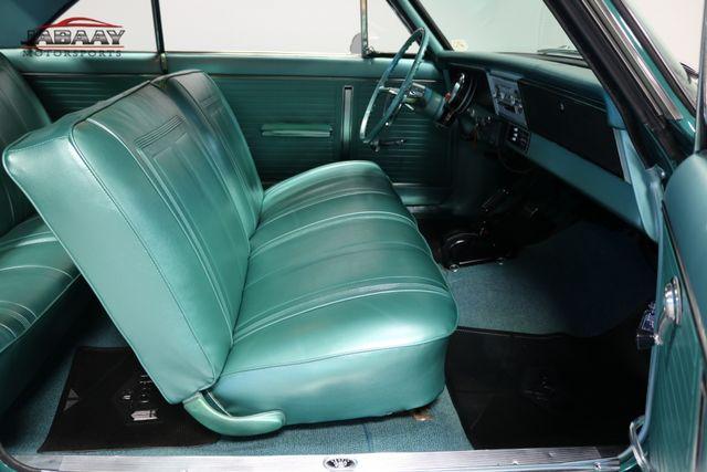 1966 Chevrolet Nova Merrillville, Indiana 16