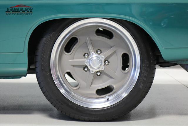 1966 Chevrolet Nova Merrillville, Indiana 41
