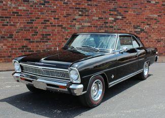 1966 Chevrolet Nova SS in Mustang, OK 73064