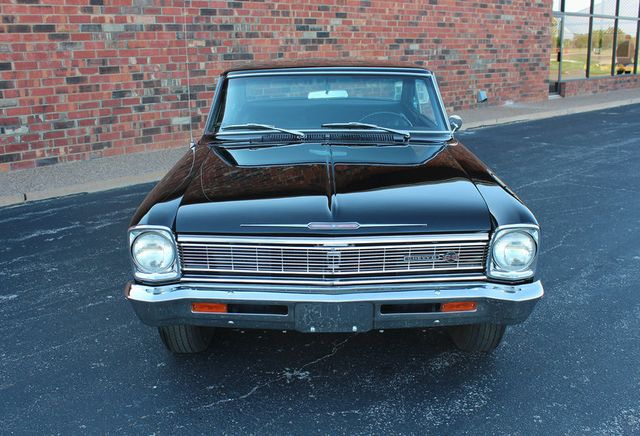 1966 Chevrolet Nova SS in Mustang OK, 73064