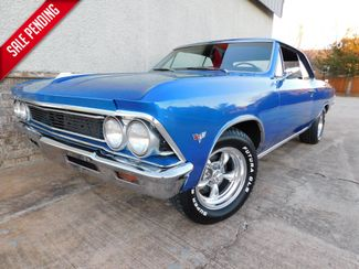 1966 Chevy CHEVELLE in Mustang, OK 73064