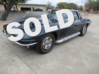 1966 Corvette Austin , Texas