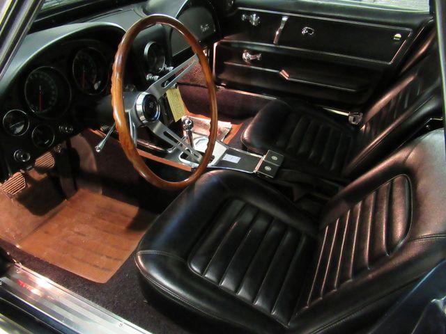 1966 Corvette Austin , Texas 14
