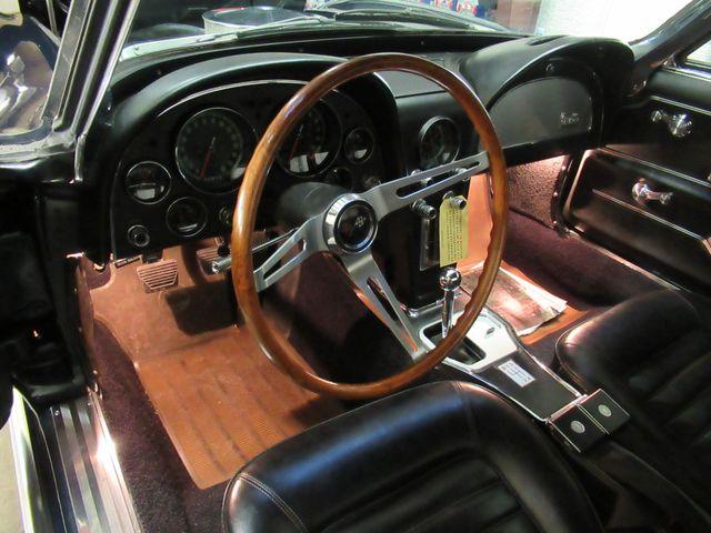 1966 Corvette Austin , Texas 15
