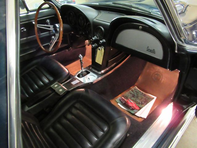 1966 Corvette Austin , Texas 18