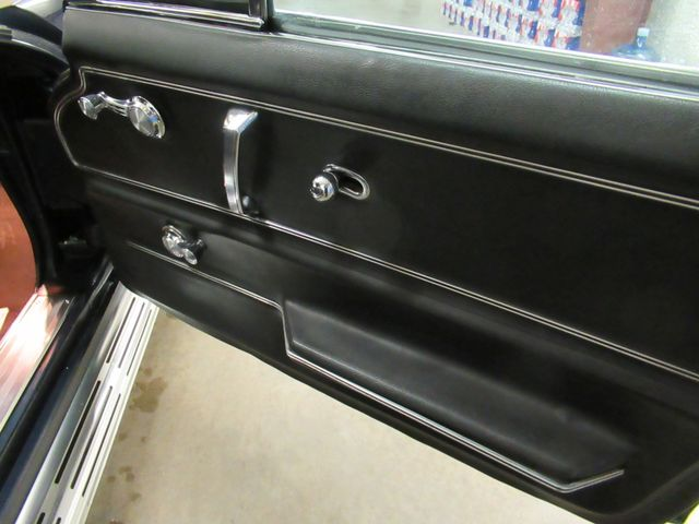 1966 Corvette Austin , Texas 19