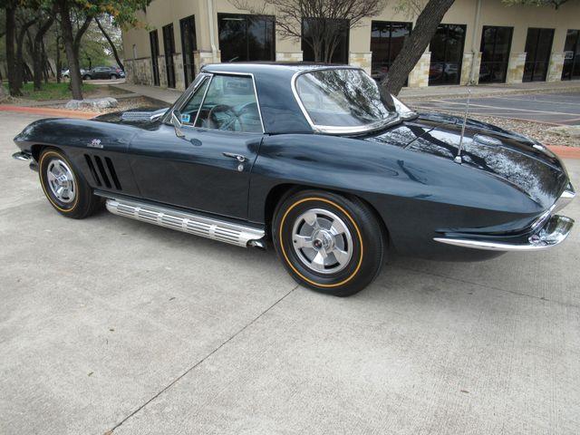 1966 Corvette Austin , Texas 5