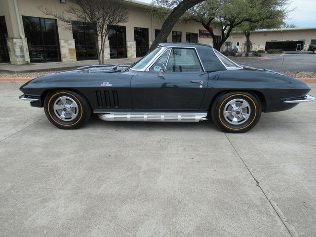 1966 Corvette Austin , Texas 1