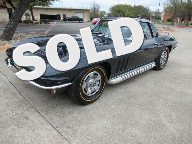 1966 Corvette Austin , Texas 0