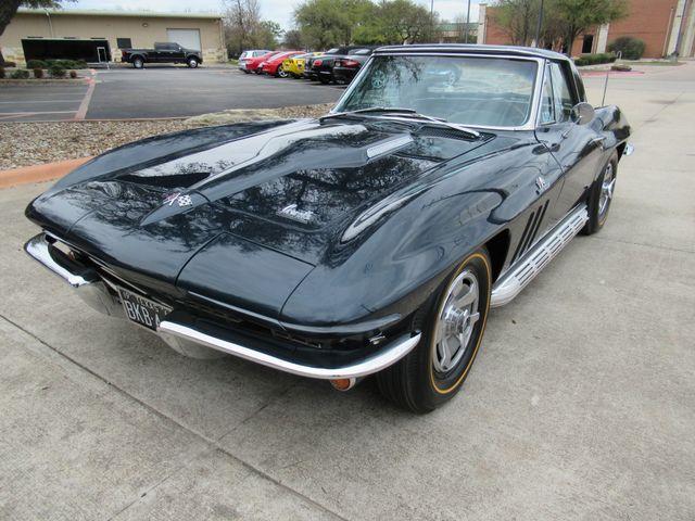 1966 Corvette Austin , Texas 2