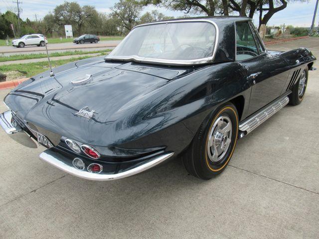 1966 Corvette Austin , Texas 7