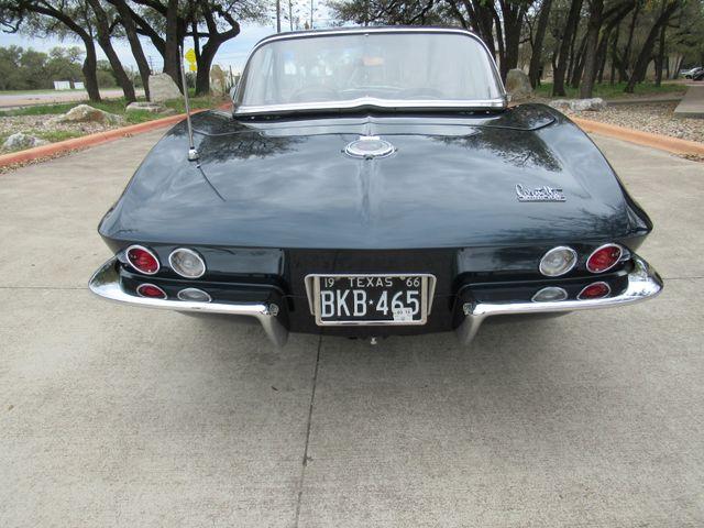 1966 Corvette Austin , Texas 6