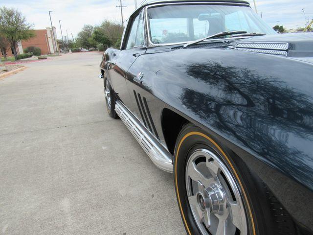 1966 Corvette Austin , Texas 11