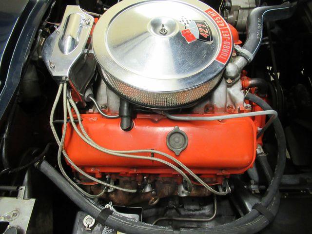 1966 Corvette Austin , Texas 21