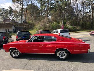 1966 Dodge Charger Dallas, Georgia 6
