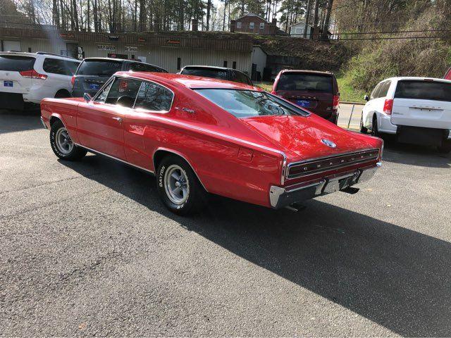 1966 Dodge Charger Dallas, Georgia 11