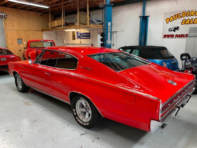 1966 Dodge Charger Dallas, Georgia 4