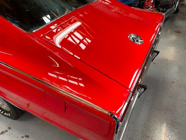 1966 Dodge Charger Dallas, Georgia 2