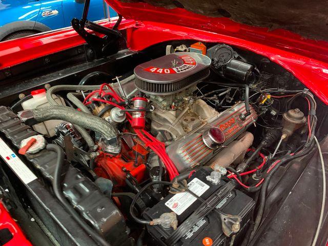 1966 Dodge Charger Dallas, Georgia 20