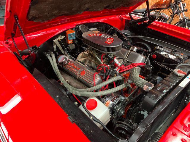 1966 Dodge Charger Dallas, Georgia 22