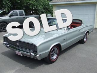 1966 Dodge Charger  | Mokena, Illinois | Classic Cars America LLC in Mokena Illinois
