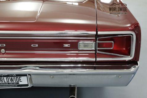 1966 Dodge CORONET 440 WITH A 383 ENGINE | Denver, CO | Worldwide Vintage Autos in Denver, CO