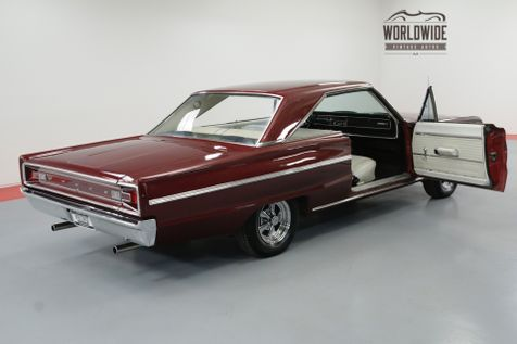1966 Dodge CORONET 440 WITH A 383 ENGINE | Denver, CO | Worldwide Vintage Autos in Denver, CO