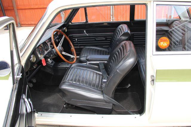1966 English Ford MK1 LOTUS CORTINA Jacksonville , FL 43