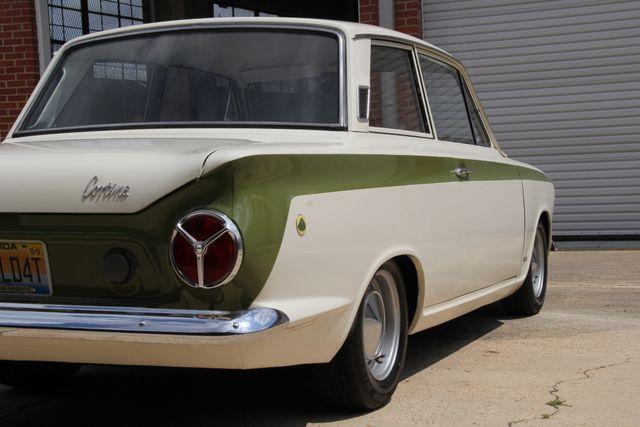 1966 English Ford MK1 LOTUS CORTINA Jacksonville , FL 19