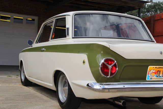 1966 English Ford MK1 LOTUS CORTINA Jacksonville , FL 18