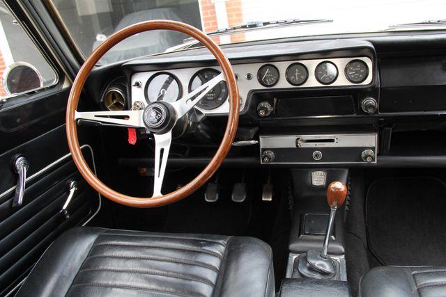 1966 English Ford MK1 LOTUS CORTINA Jacksonville , FL 41