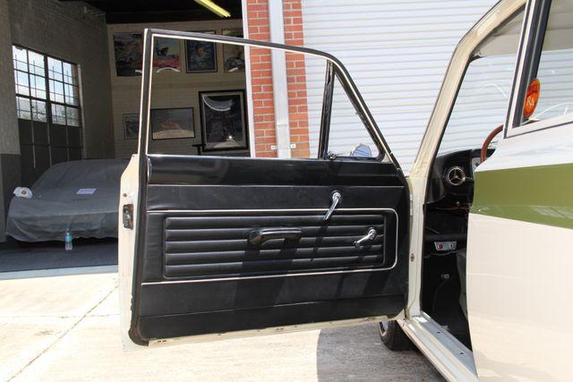 1966 English Ford MK1 LOTUS CORTINA Jacksonville , FL 47
