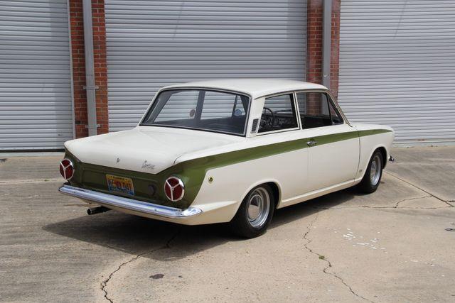 1966 English Ford MK1 LOTUS CORTINA Jacksonville , FL 65