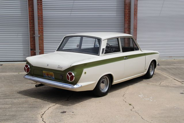 1966 English Ford MK1 LOTUS CORTINA in Jacksonville , FL 32246