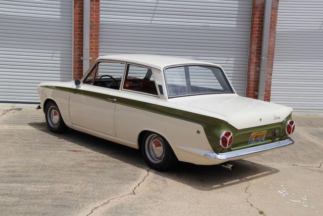 1966 English Ford MK1 LOTUS CORTINA Jacksonville , FL 64