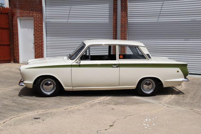 1966 English Ford MK1 LOTUS CORTINA in Jacksonville , FL 32246
