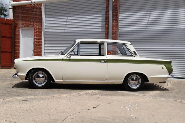 1966 English Ford MK1 LOTUS CORTINA Jacksonville , FL 4