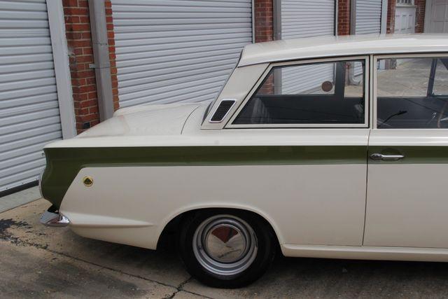 1966 English Ford MK1 LOTUS CORTINA Jacksonville , FL 9