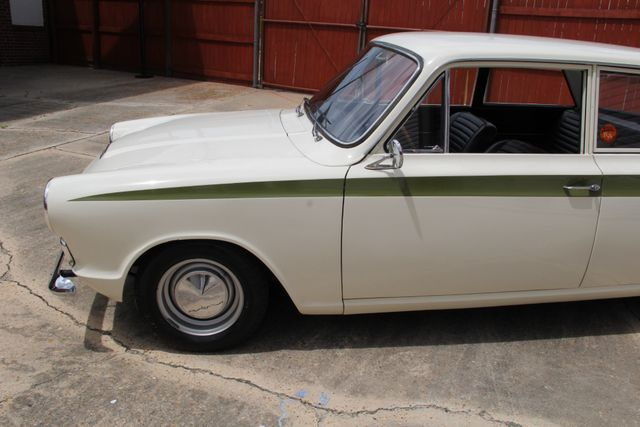 1966 English Ford MK1 LOTUS CORTINA in Jacksonville FL, 32246