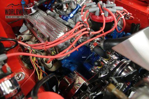 1966 Ford BRONCO RARE U13  ROADSTER $115K+ BUILD BEST OF SHOW  | Denver, CO | Worldwide Vintage Autos in Denver, CO
