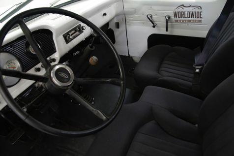 1966 Ford F-250 4X4 351 CLEVELAND FRAME OFF RESTORATION | Denver, CO | Worldwide Vintage Autos in Denver, CO