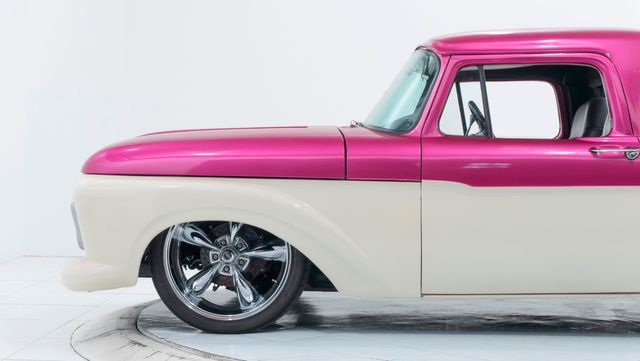 1966 Ford F100 Lowered Custom Show Truck in Dallas, TX 75229