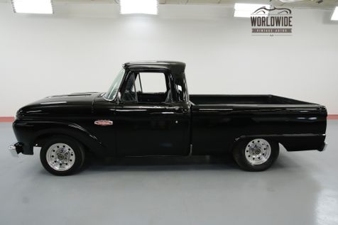 1966 Ford F100 RESTORED SHORT BED VINTAGE AC 351 V8 | Denver, CO | Worldwide Vintage Autos in Denver, CO