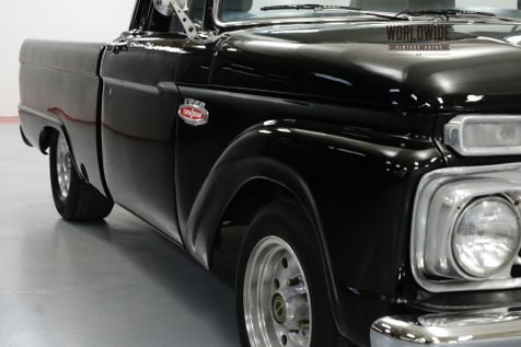 1966 Ford F100 RESTORED SHORT BED VINTAGE AC 351 V8   Denver, CO   Worldwide Vintage Autos in Denver, CO