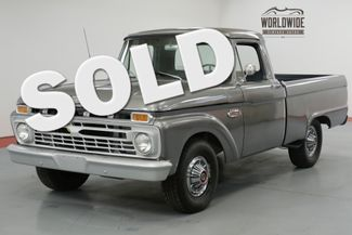 1966 Ford F100 in Denver CO