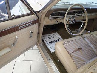 1966 Ford Fairlane 500 Lincoln, Nebraska 5