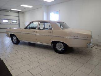 1966 Ford Fairlane 500 Lincoln, Nebraska 1
