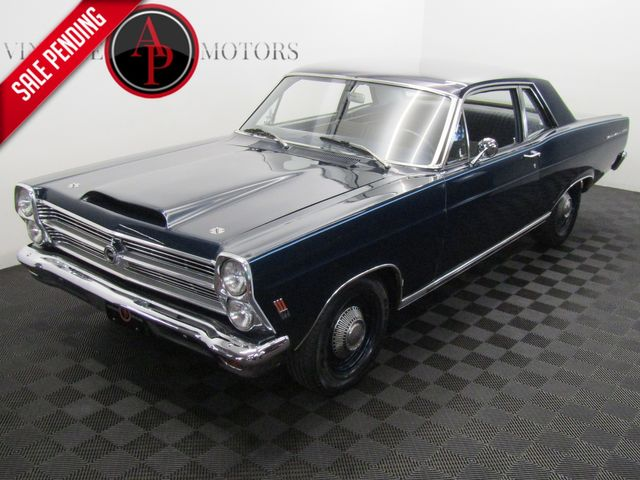 1966 Ford Fairlane 500 427 TRIBUTE V8 AUTO