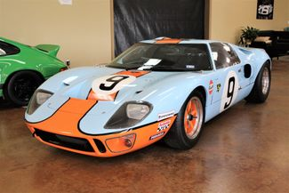1966 Ford GT40 MK1 in Austin, Texas 78726